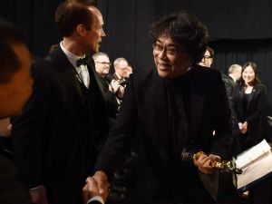 bong joon ho parasite academy awards