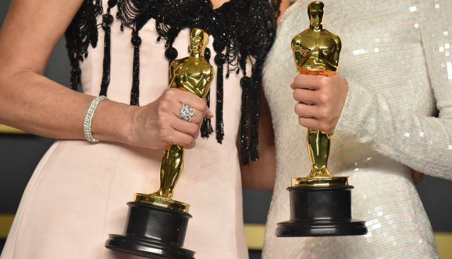 Oscars 2021 Predictions