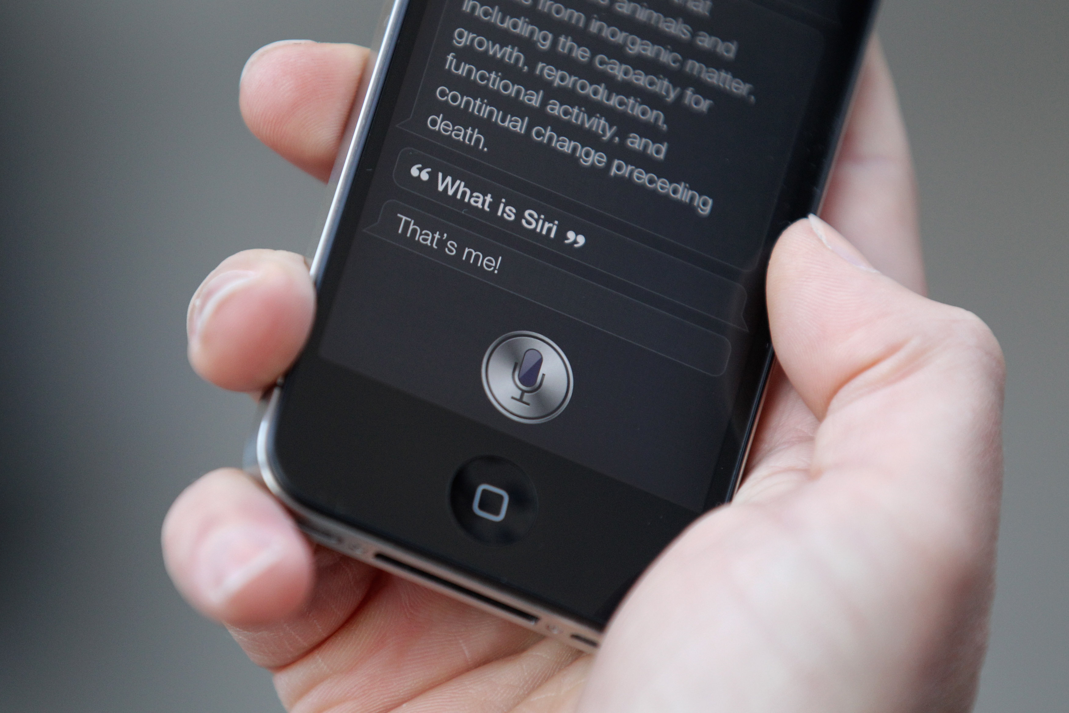 Siri Co-Inventor: The Internet Is a Vast Psychology Experiment—And It Scares Me