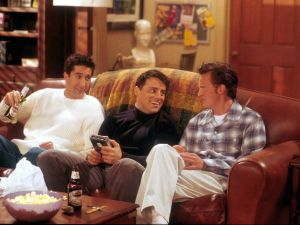 Friends Netflix HBO Max