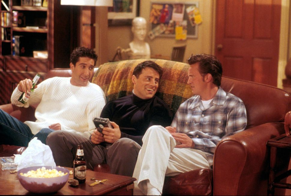 'Friends' Is Already Looking Like It'll Be HBO Max's Crown Jewel