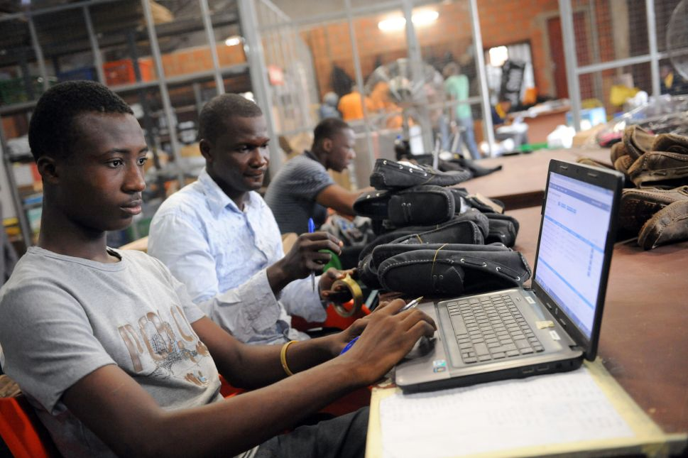 Africa's Fastest Growing Tech Hub Faces New Hurdles With Travel Ban
