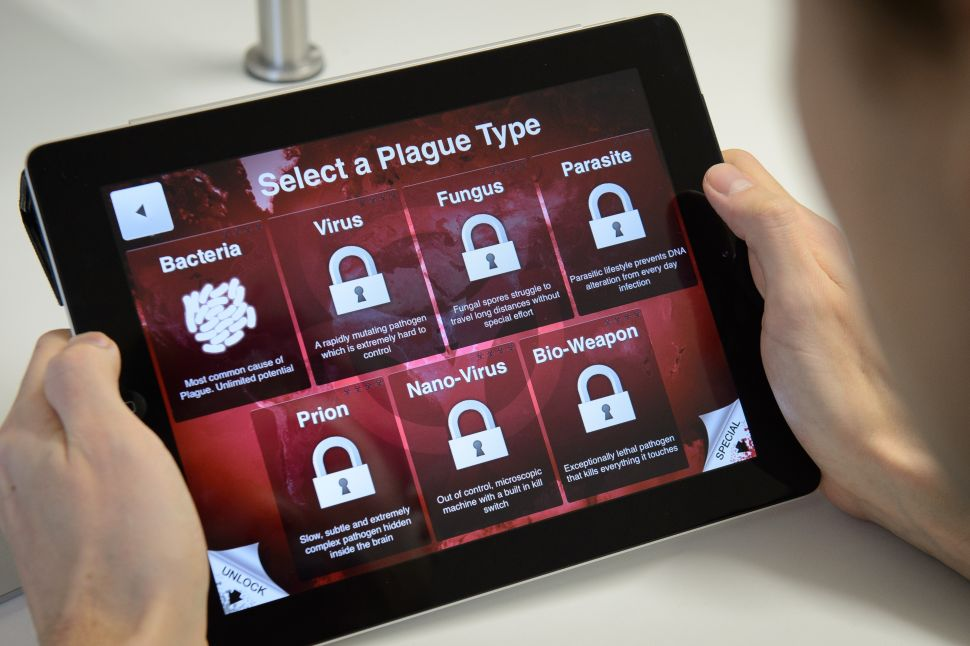 Apple Removes Popular Pandemic-Themed Game From Chinese App Store Amid Coronavirus