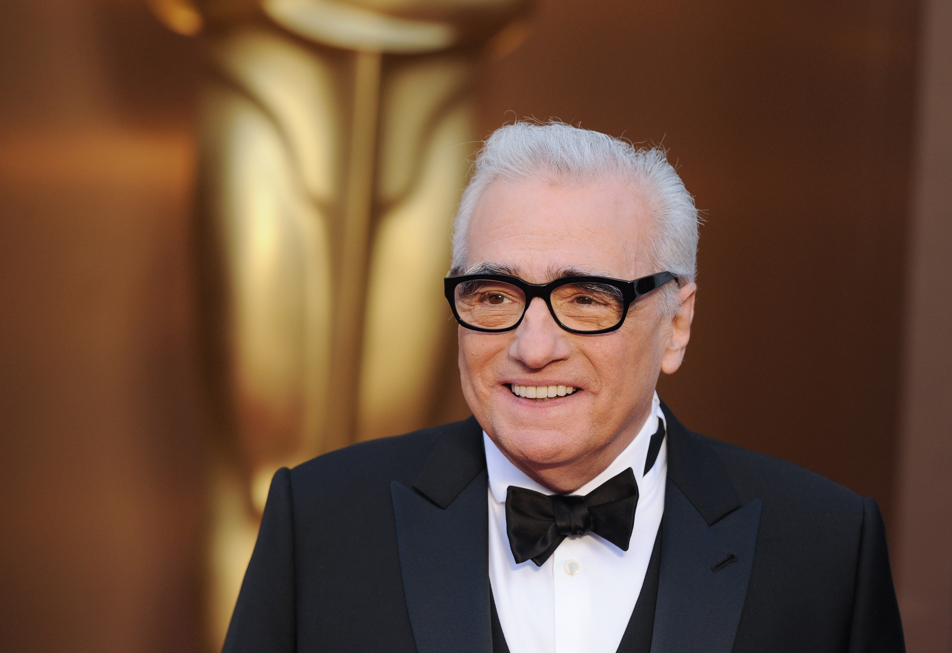 Martin Scorsese Discusses His Next Film 'Killers of the Flower Moon' | Observer