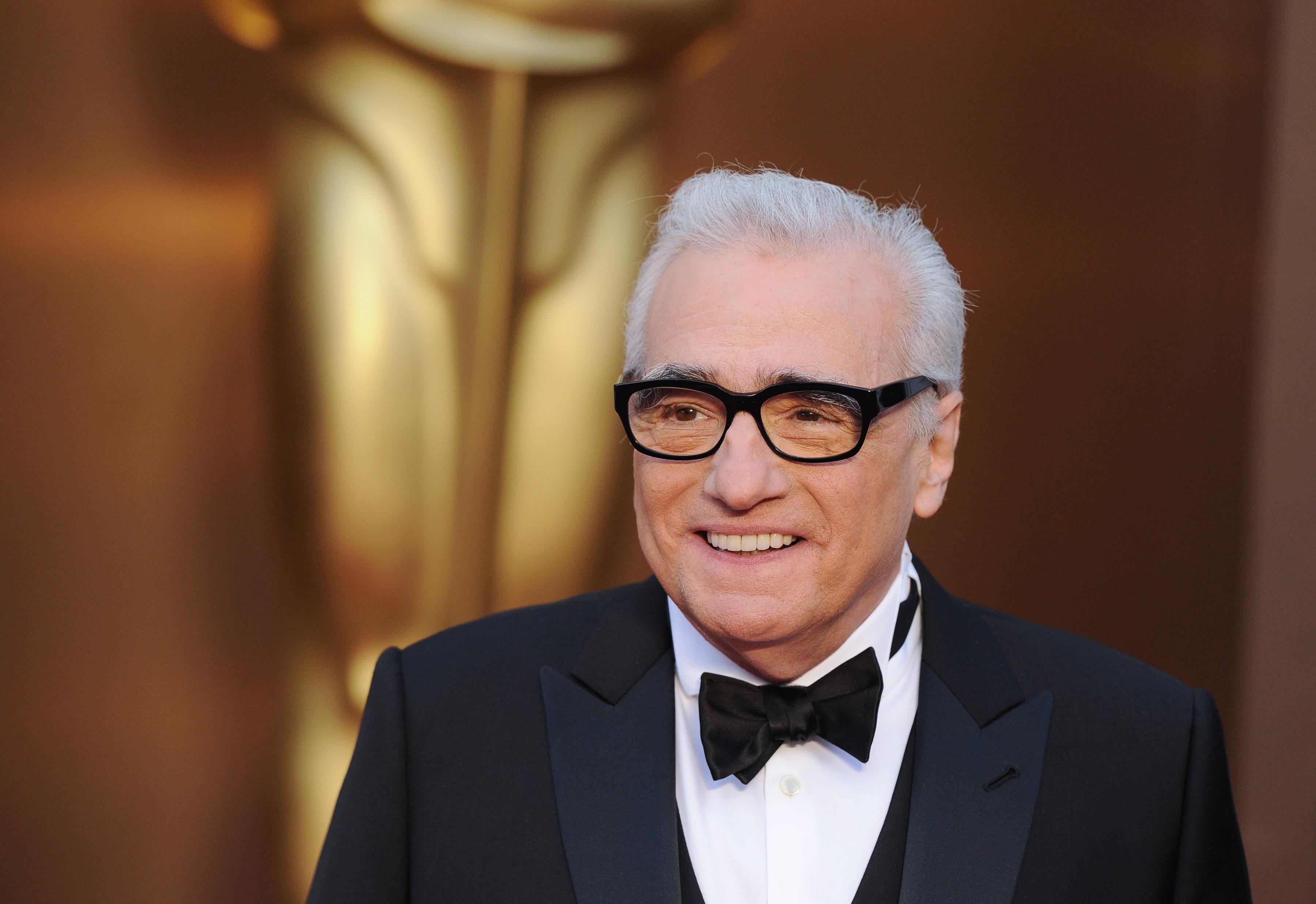Martin Scorsese Breaks Down His Next Film 'Killers of the Flower Moon'