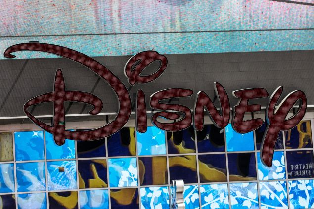 Disney Earnings Stock Price