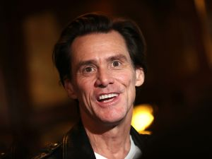 Jim Carrey Stand-Up Comedy Netflix Salary