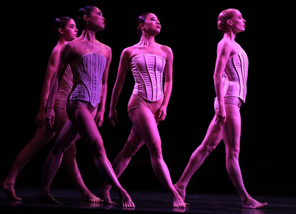 How Europe Is Luring Away America's Best and Brightest Ballet Dancers