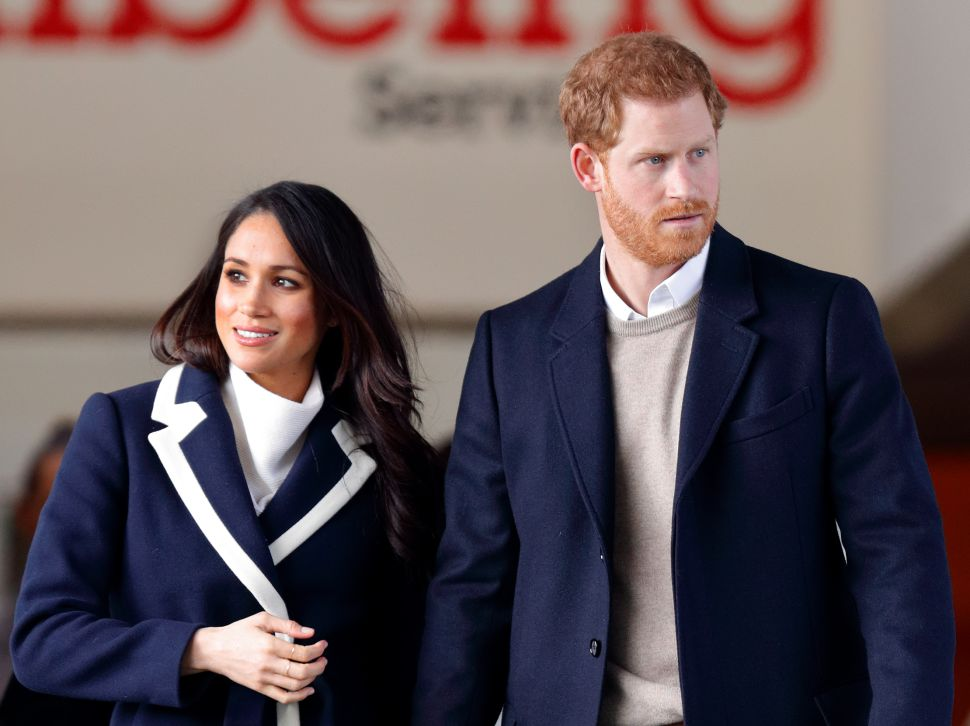Prince Harry and Meghan Are Expanding Security Measures at Their Canadian Home