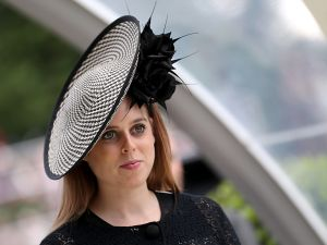 princess beatrice wedding