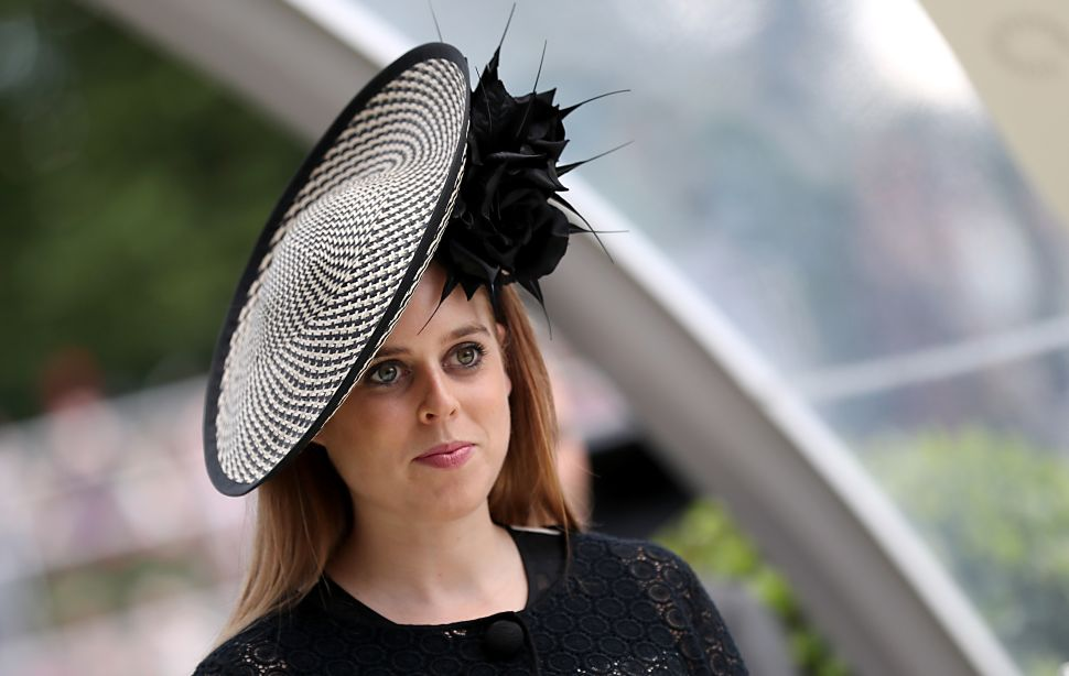 Princess Beatrice Has a Low-Key Plan for Her Royal Wedding
