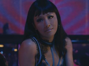 Hustlers box office Constance Wu stripper
