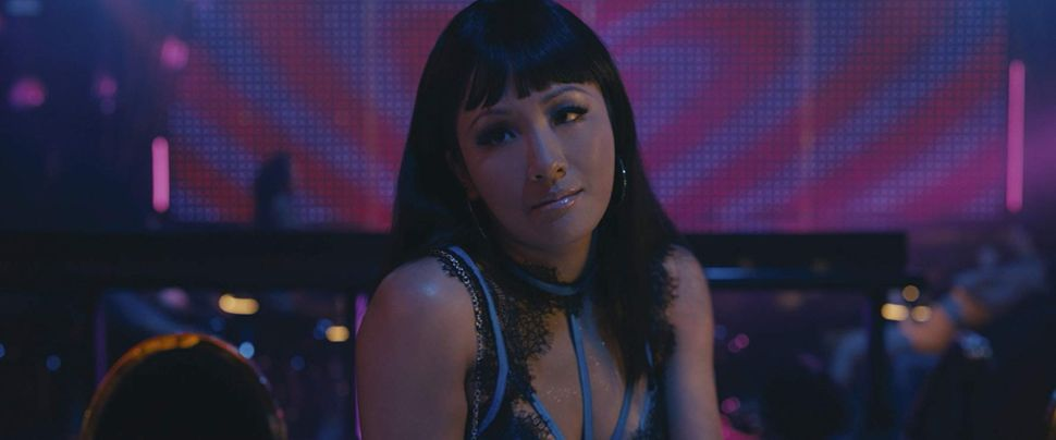 'Hustlers' Star Constance Wu Went Undercover as a Stripper—And Made $600 in One Night