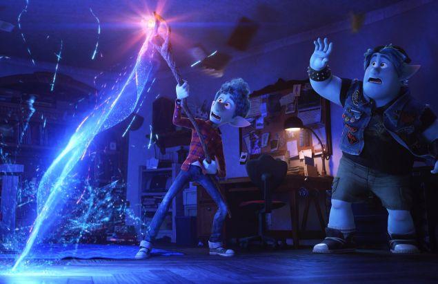 onward pixar review
