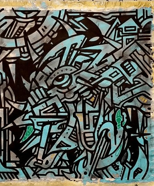 Arts - cover