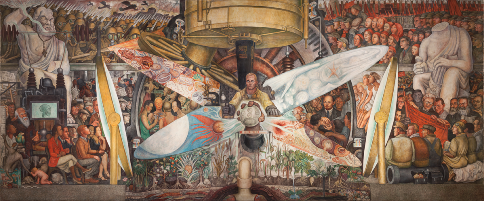New Whitney Exhibition Reveals Mexican Muralists' Profound Impact on American Artists