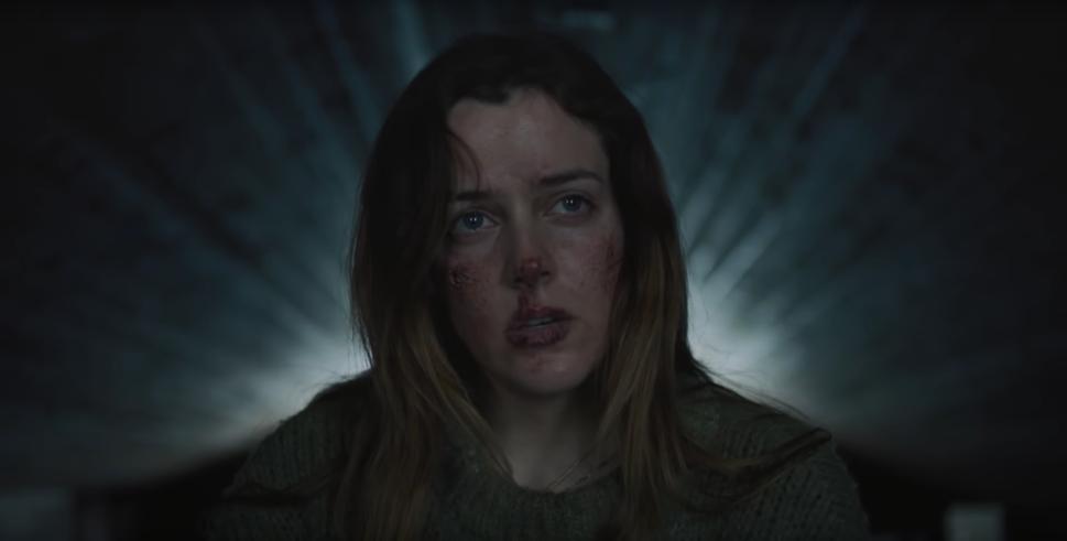 Sitting Through Horror Film 'The Lodge' Feels Like Sitting Through Purgatory