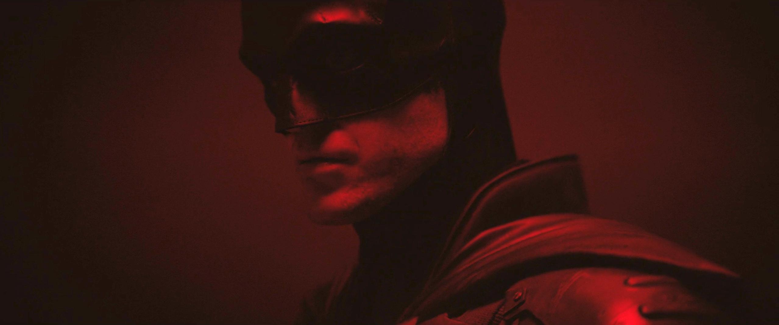 Batman movie scheduled to release in 2021
