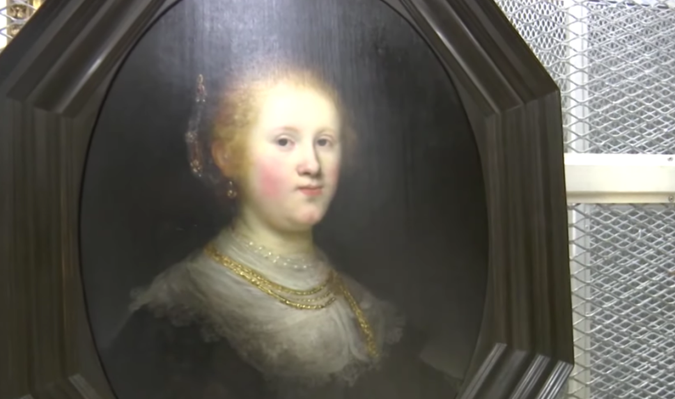 How a Pennsylvania Museum Discovered a Rembrandt Hiding in Its Collection