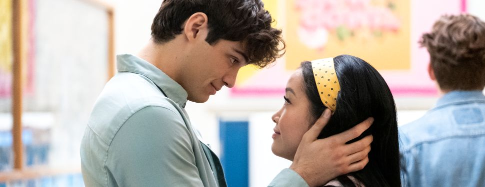 to all the boys I loved before 2 netflix ps i still love you netflix
