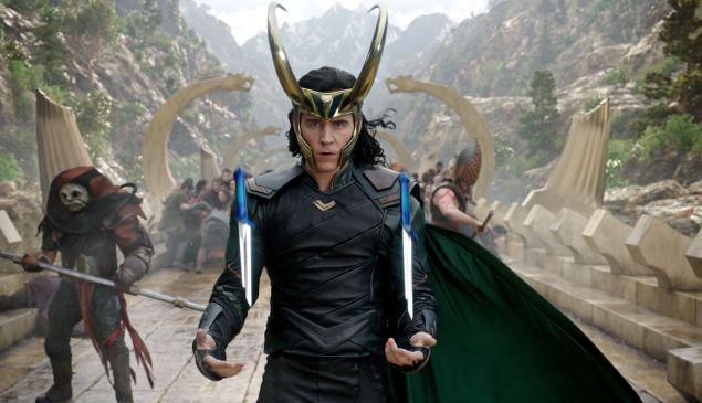 Marvel Loki Disney Plus Release Date