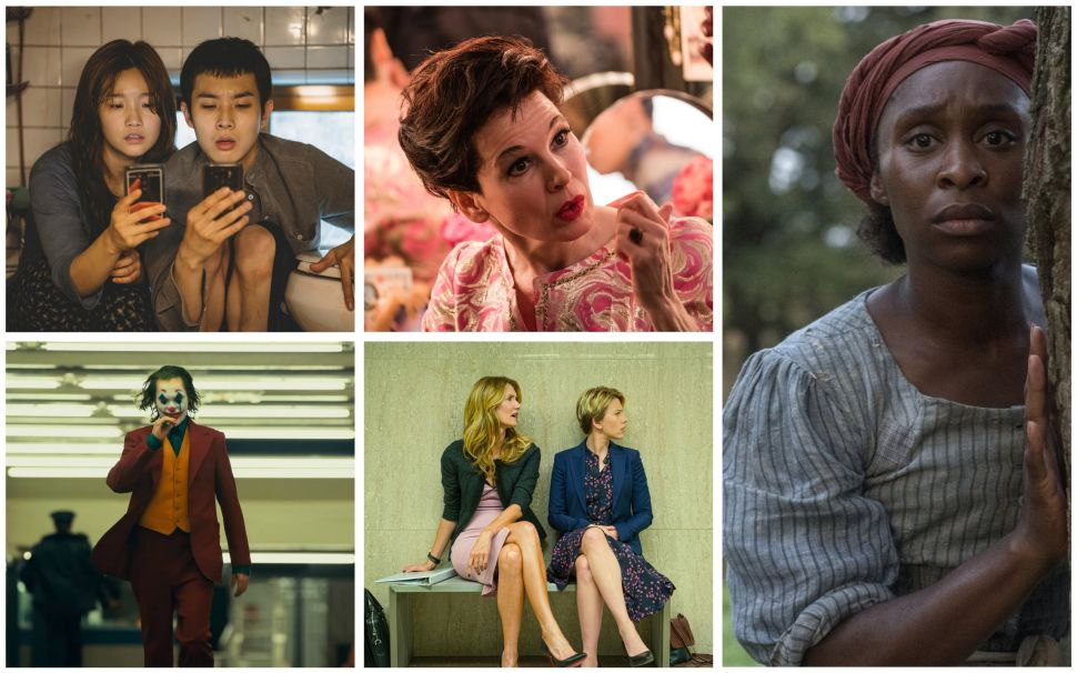 These Are the Movies That Will Win Big on Oscar Night This Year