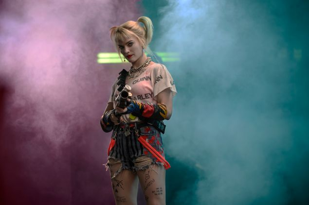 Birds Of Prey Review Harley Quinn Cuts Up The Marvel Dc Movie Divide Observer