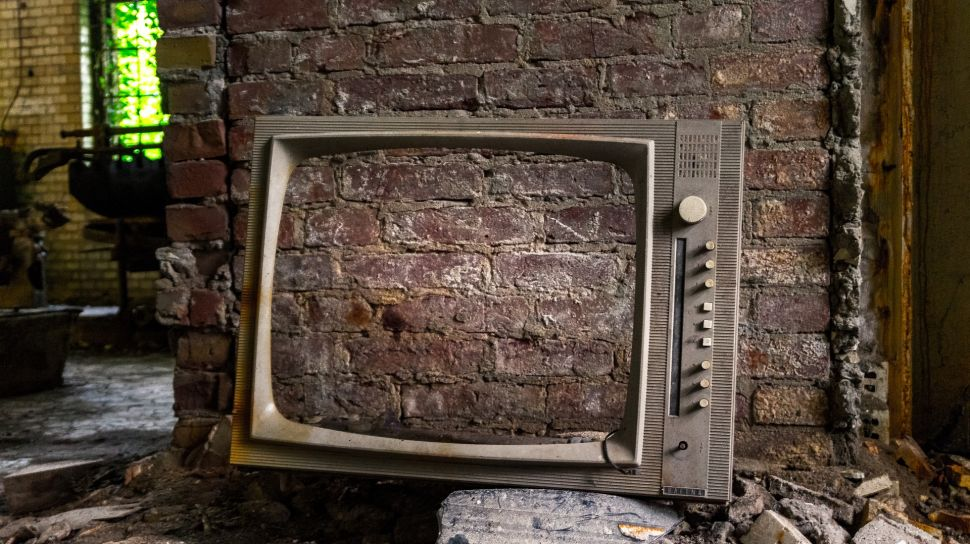 The Death of Pay TV Is Coming Sooner Than You Think