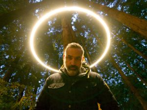 Hulu FX Devs Alex Garland Interview