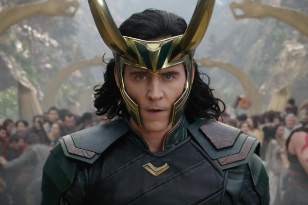 loki tom hiddleston disney plus