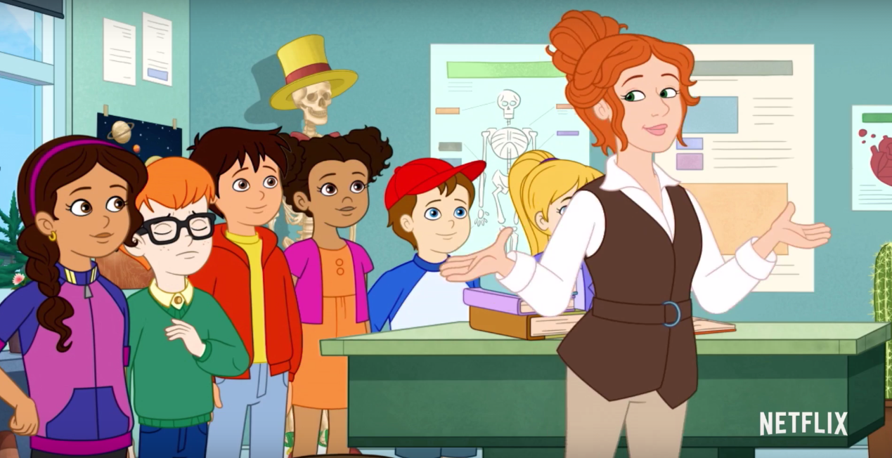 The Educational Shows on Netflix Your Kids Will Actually Enjoy