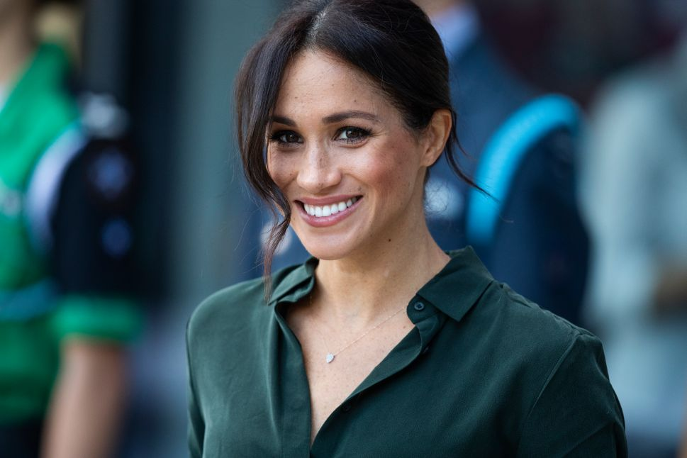 Meghan Markle Might Make Her Met Gala Debut in May