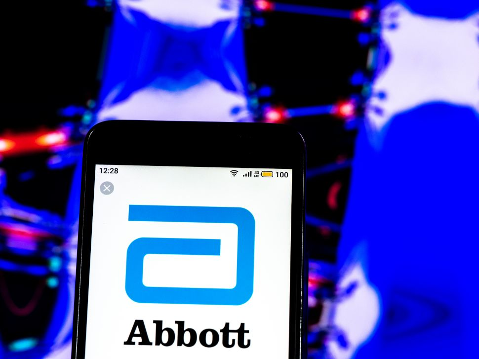Abbott Labs Rolls Out 5-Minute COVID-19 Test—But Are Investors Overly Optimistic?
