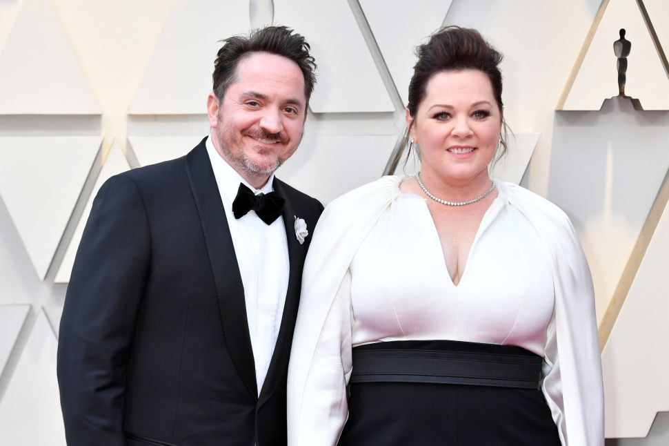 Melissa McCarthy and Ben Falcone Really Wanted This Valley Village Home