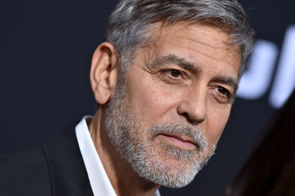 Exclusive: George Clooney Set to Direct 'The Boys in the Boat'