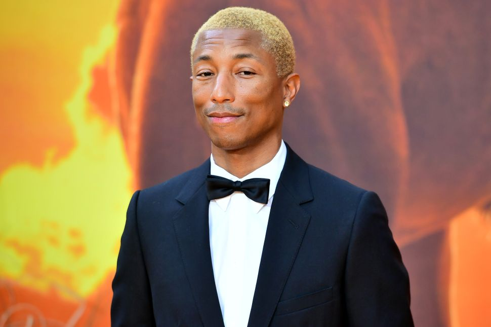 Pharrell Williams Lists Modern Hollywood Hills Home for $11.95 Million