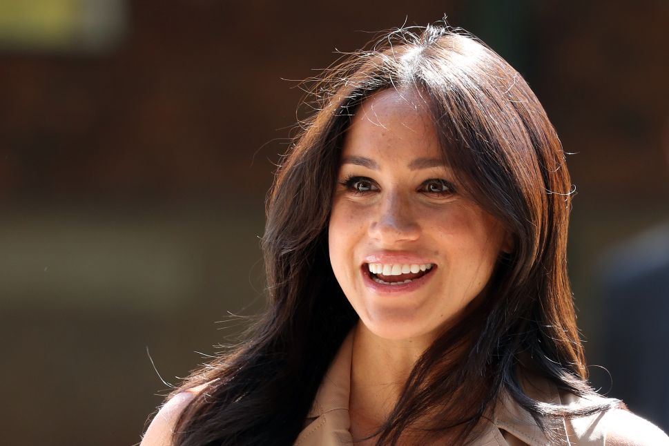 Meghan Markle Is Back in London for Her Last Royal Events