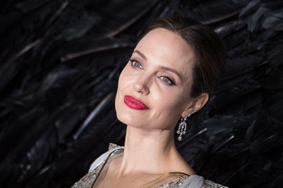 Angelina Jolie Donates $1 Million to No Kid Hungry Amid Coronavirus