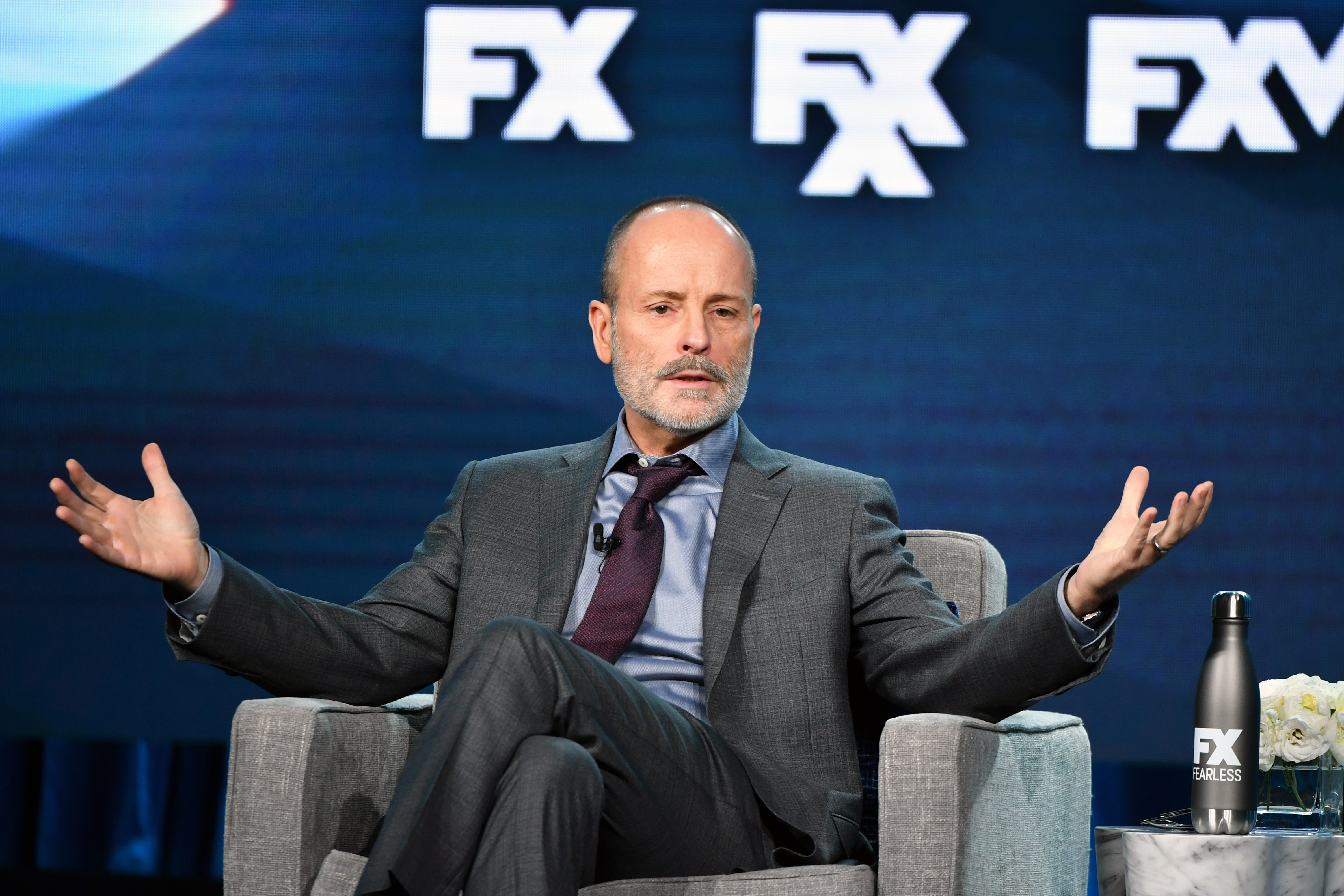 FX Refuses to Be Netflix, But It Can't Be Just Cable Either