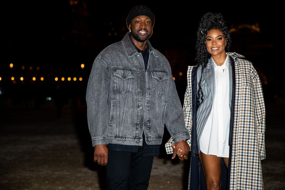 Gabrielle Union and Dwyane Wade Want $6.2 Million for Their Sherman Oaks Mansion
