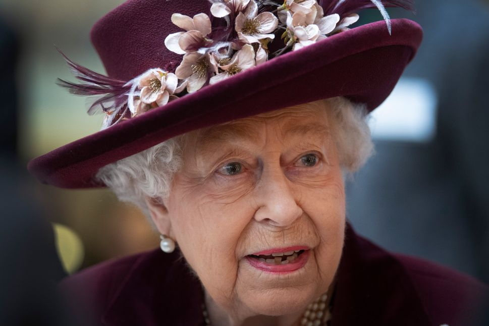 Queen Elizabeth Is Moving to Windsor Castle Early Due to Coronavirus Pandemic