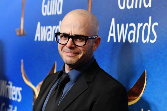 Damon Lindelof Marvel Star Wars Watchmen