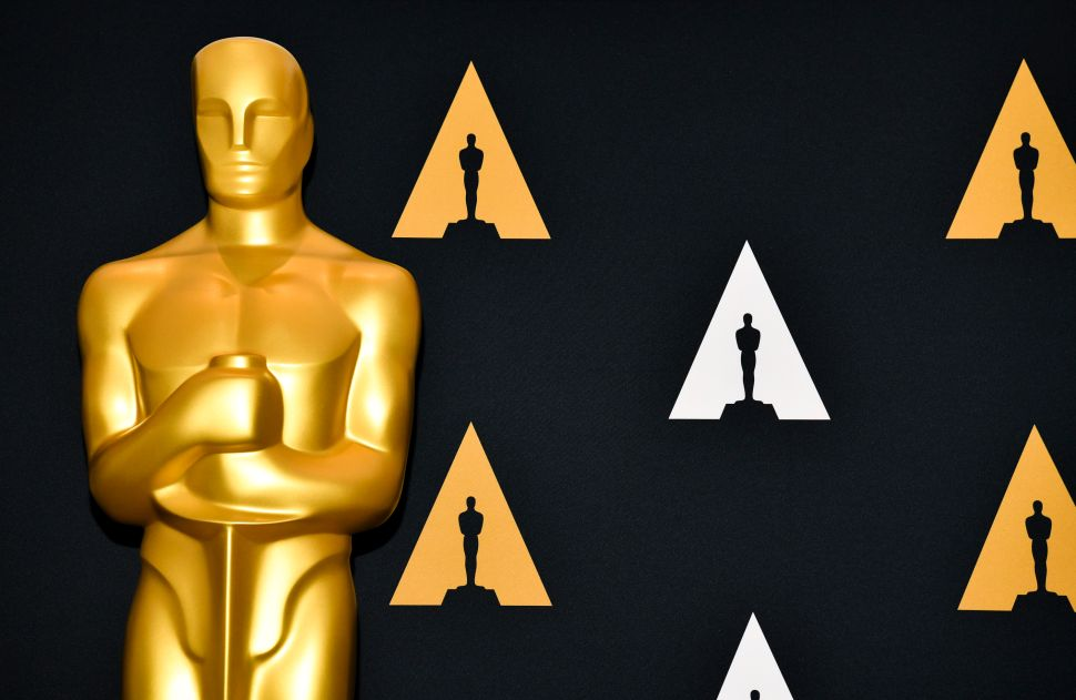 Film Academy Might Change Oscar Rules Due to Coronavirus