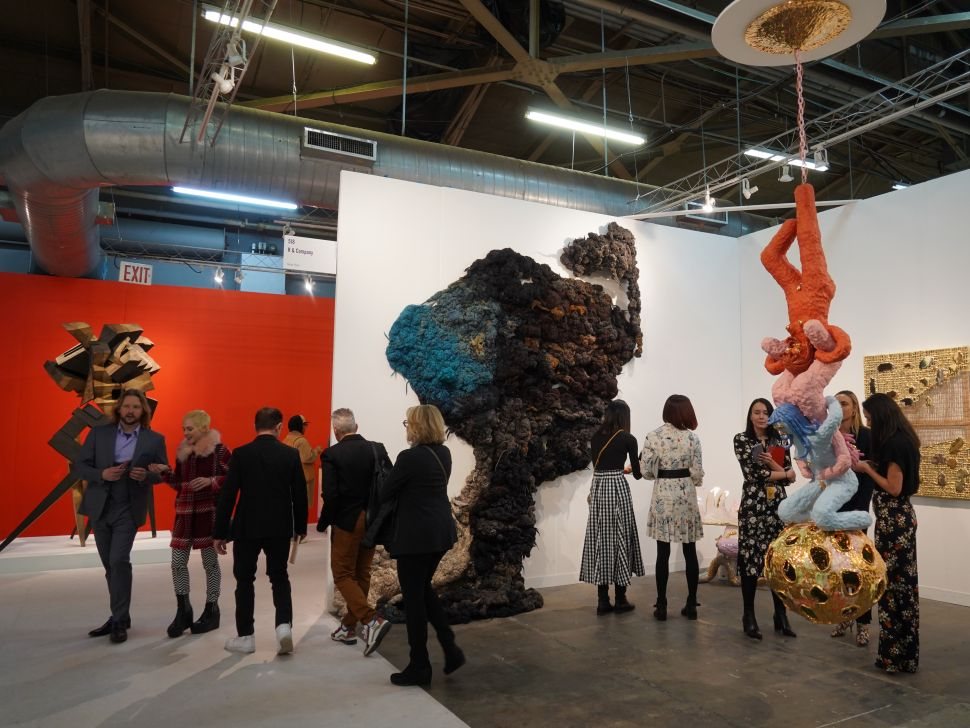 Why the Armory Show's 2021 Schedule Change Could Spell Doom for Small Galleries
