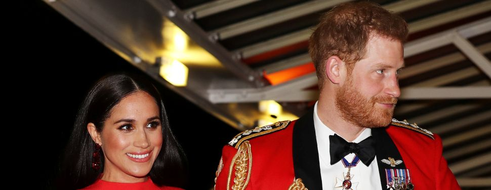 prince harry meghan move to los angeles