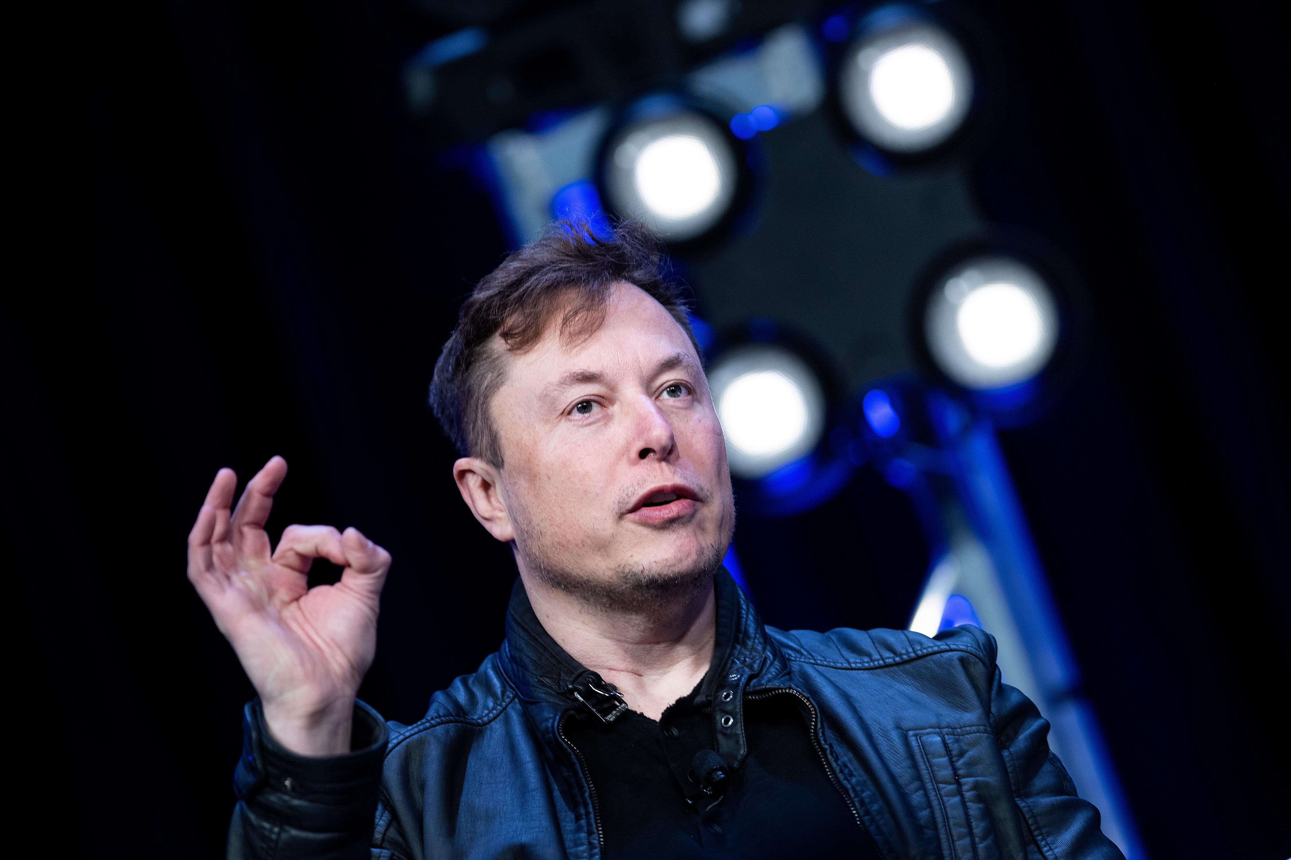 As SpaceX Reaches $36 Billion Valuation, Elon Musk Clarifies Starlink IPO Rumors