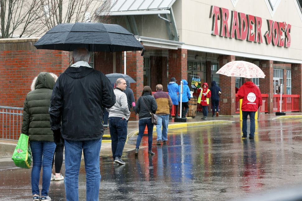 Grocery Chain Workers Demand Coronavirus Protection Measures for Their Health—And Yours