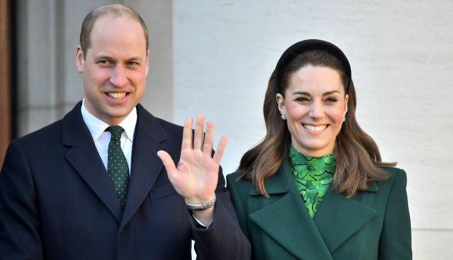 prince william kate middleton ireland tour