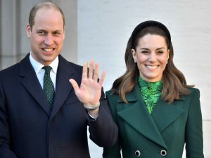 prince william kate middleton ireland tour
