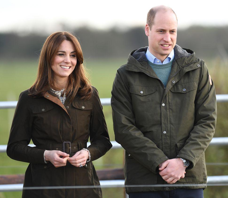 Prince William and Kate Will Homeschool George and Charlotte Amid Coronavirus